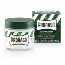 Proraso pre-shave cream New Formula  100ml -