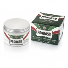 Proraso pre-shave cream New Formula  300ml - Professional format