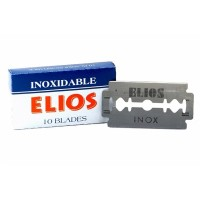 Elios double edge baldes Professional 10 pieces