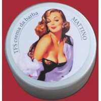 Tcheon Fung Sing Scheerzeep Special edition Le Barb-OSE' Pin ups MATTINO 75ml
