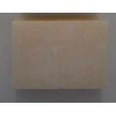 Soap with almond oil