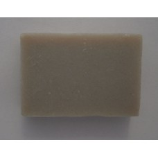 Soap with mud from the Dead Sea