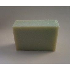 Soap with 20% hemp oil